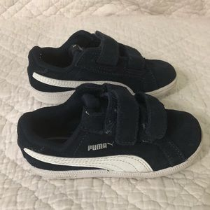 Toddler Boys Puma Sneakers